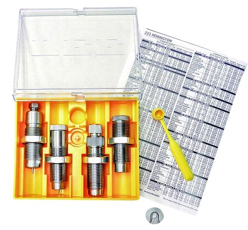 Lee Precision Reloading 300 Win Magazine Ultimate Rifle Die Set