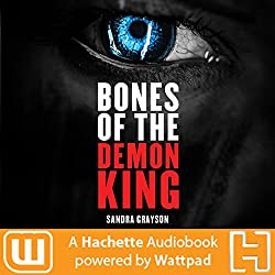 Bones of the Demon King