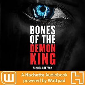 Bones of the Demon King Audiobook