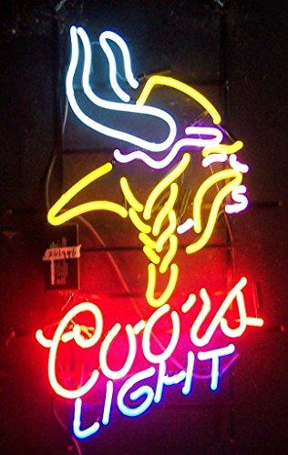 Coors Light Neon Sign - UrbyTM 19