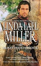 McKettrick's Choice (McKettrick Series Book 4)