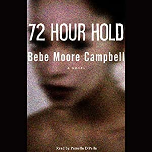 72 Hour Hold Audiobook