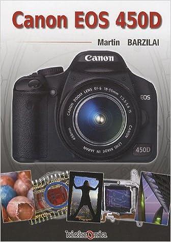 Lire un Canon EOS 450D pdf