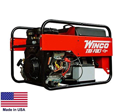 tri fuel generator - 6