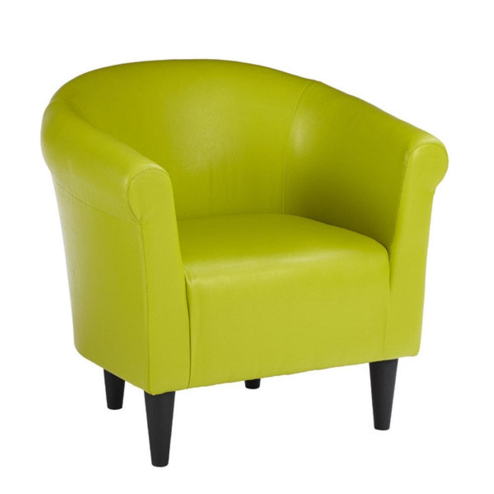 Amazoncom Zipcode Design Savannah Barrel Chair Contemporary