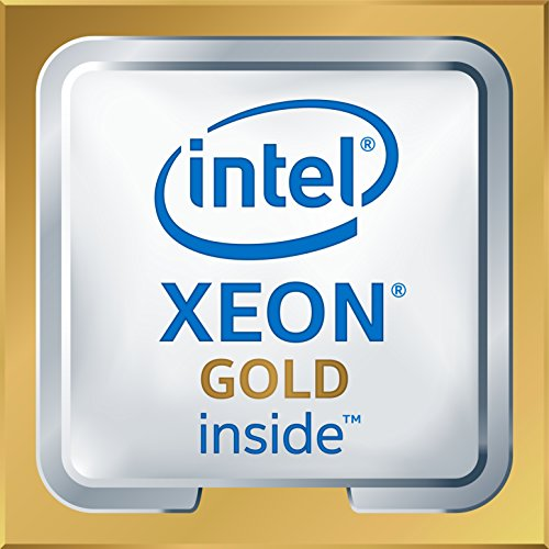 Intel Intel Xeon Gold 6134 by Intel