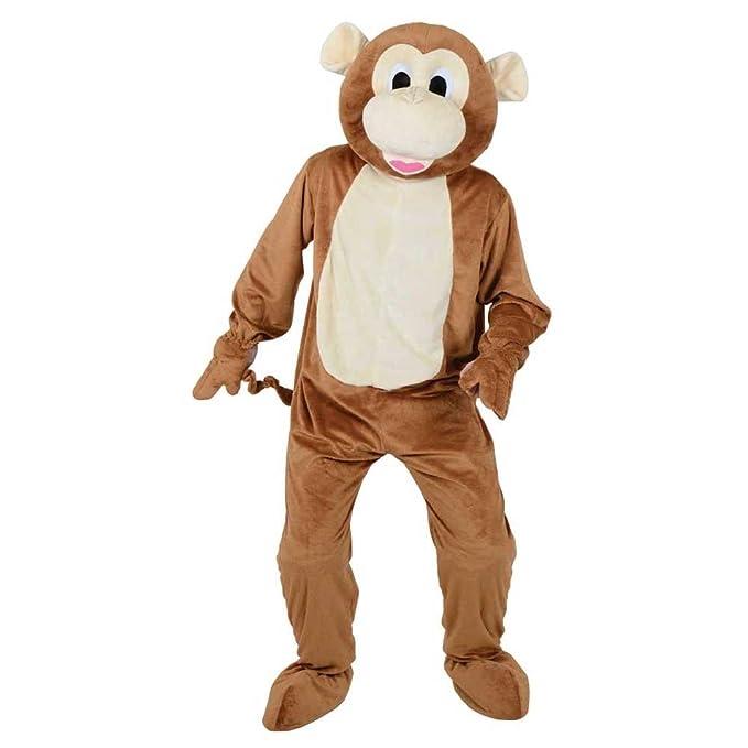 Wicked - Costume da carnevale da scimmia e78d1de2f40