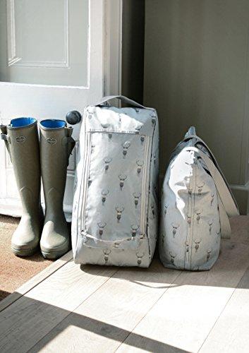 Sophie Allport Big Bag–Highland cervo Design