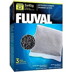 Fluval C2 Carbon - 3-Pack