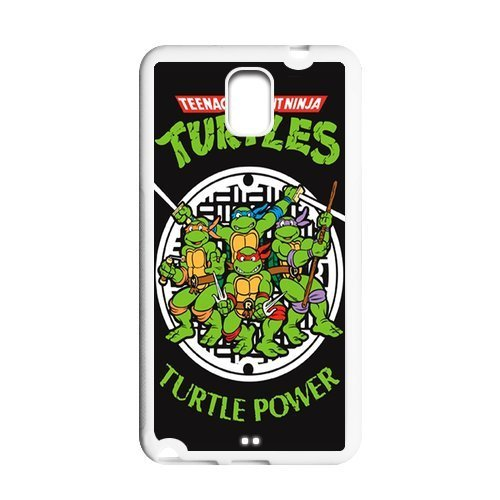Tortugas Ninja mutantes icasesstore para Samsung Galaxy Note ...