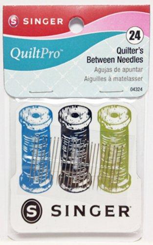 SINGER Quilter's Between Needles Magnet