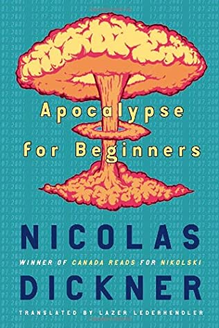 book cover of Apocalypse for Beginners
