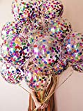 Studio 21 Graphix Water Balloons for Kids Girls Boys Balloons Set Party Games Quick Fill 440 Balloons 12 Bunches for Swimming Pool Outdoor Summer Fun (Color May Vary) GE01