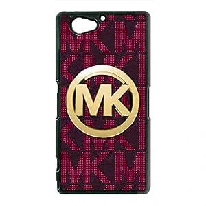 Michael Kors Phone Case Michael Kors MK Eye-Catching Phone Cover Case MK Michael Kors Sony Xperia Z2 Mini Phone Case