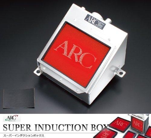 ARC BRAZING Super Induction Box (1Z011-AA011) - Box Induction Arc Super