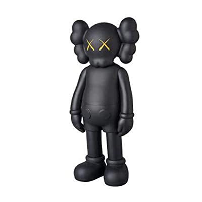 "Prototype KAWS Original Fake Dissected Companion Model Art Toys Action Figure Collectible Model Toy 8"" 20cm (Model 1): Garden & Outdoor"