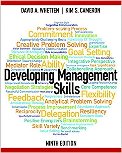 Amazon developing management skills 9th edition developing management skills 9th edition 9th edition fandeluxe Gallery