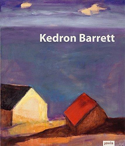 Kedron Barrett