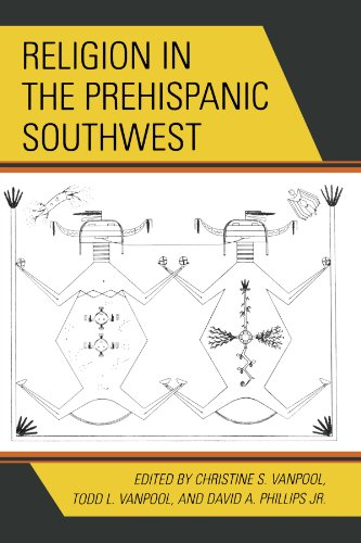 Religion in the Prehispanic Southwest (Archaeology of Religion)
