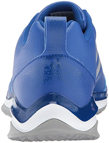 adidas Performance Herren Speed Trainer 3 SL Baseballschuh Collegiate Royal, Silber Met., Ftwr Weiß