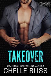 Takeover: Takeover Duet Book 0