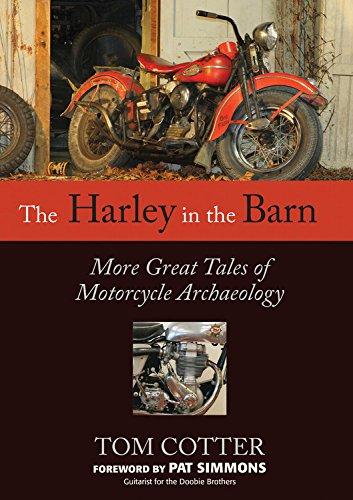 Vintage Honda Motorcycles - 6