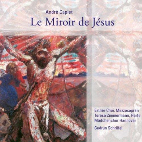 le miroir de jesus mysteres du rosaire