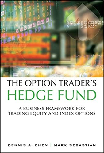 The Option Traders Hedge Fund: A Business Framework for Trading Equity and Index Options Paperback: Amazon.es: Dennis A. Chen, Mark Sebastian: Libros en ...
