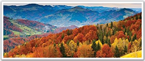 JP London PAN5053 uStrip Appalachian Mountain North Carol...