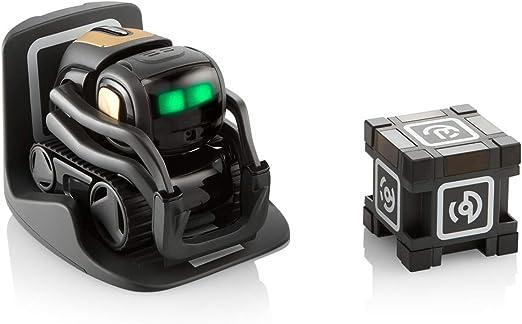 Anki Cozmo Vector Robot Compañero Robótico Controlado por Voz y Ai ...
