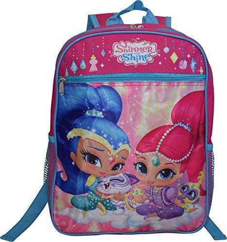 Shimmer and Shine Nickelodeon Girl's 15