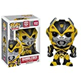 Bumblebee: Funko POP! x Transformers Age of Extinction Vinyl Figure