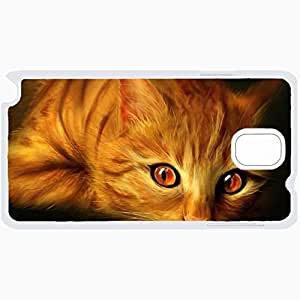 Personality customization Custom Fashion Design Samsung Galaxy NOTE 3 SIII Back Cover Case Personalized Customized Samsung Note 3 Diy Gifts In I am White At F5588 Cases