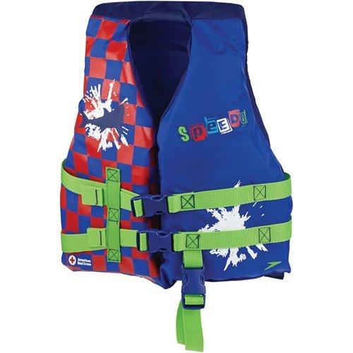 Speedo Child Personal Life Jacket – DiZiSports Store