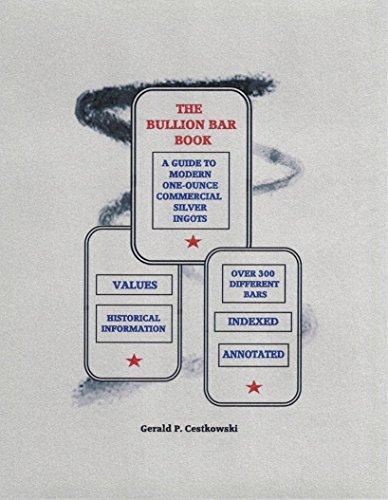 The Bullion Bar Book (Bullion Art Bar)