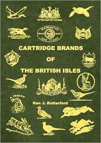 Cartridge Brands of the British Isles