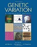 Genetic Variation, , 0879697806