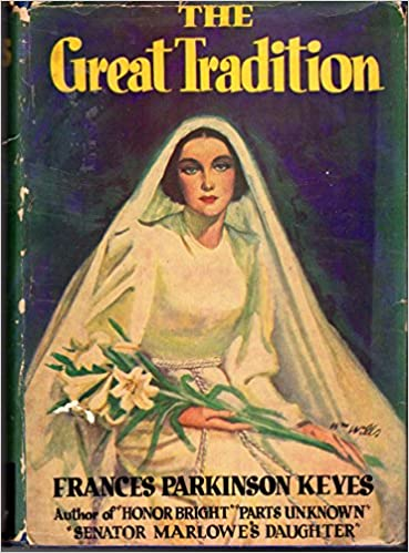 Book The Great Tradition