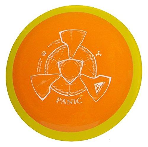 Axiom Discs Neutron Panic Disc Golf Distance Driver (170-179g) by Axiom