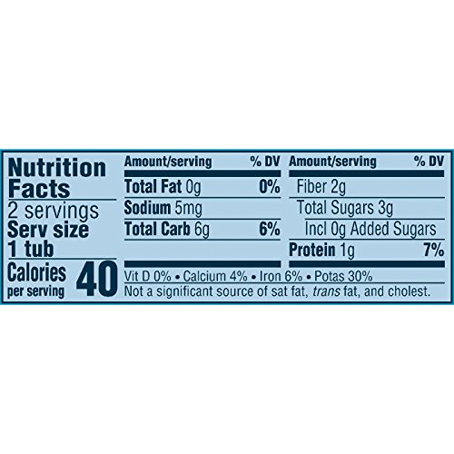 Gerber 2nd Foods Green Beans, 4 oz Tubs, 2 Count (Pack of 8) by Gerber Purees (Image #8)