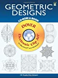 Geometric Designs, Dover Publications Inc. Staff, 0486995380