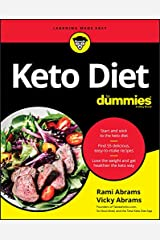 Keto Diet For Dummies Kindle Edition
