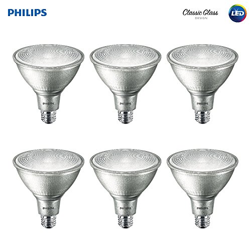 Philips 16 Watt Led Par38 Light Bulb