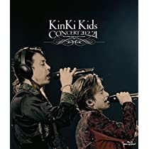 【メーカー特典あり】KinKi Kids CONCERT 20.2.21 -Everything h...