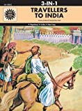 Travellers Of India (10035) 3 in 1