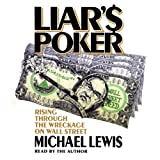 Bargain Audio Book - Liar s Poker