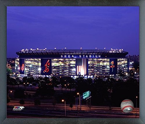 Shea Stadium New York Mets MLB Photo (Size: 17