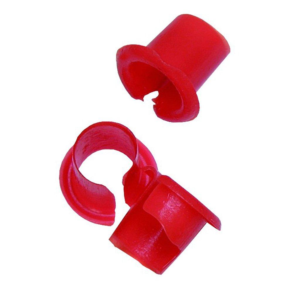 Sigma Electric ProConnex 02 55036 AC Flex Anti Short Bushings #1 35 Pack