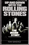 The Up and down with the Rolling Stones, Tony Sanchez, 0451094484