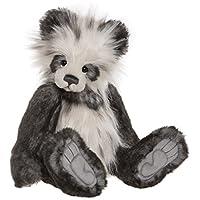 Charlie bear 2018 Panda Bear Collection (Ainsley)